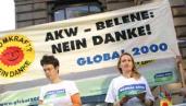 Wien. Global 2000