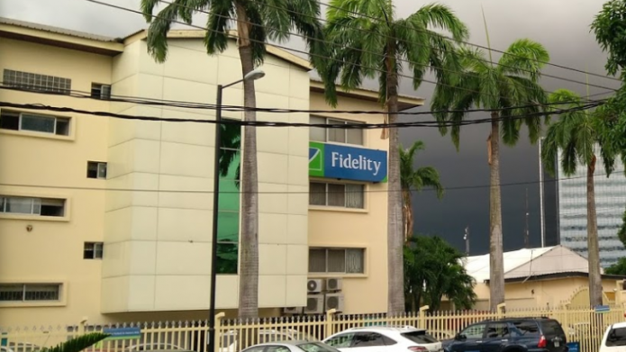 BankTrack – Fidelity Bank