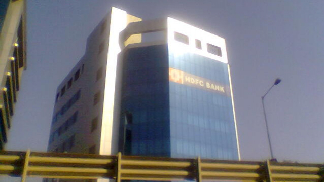 hdfc bank mumbai head office number