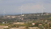 ABK Cesme Wind energy project