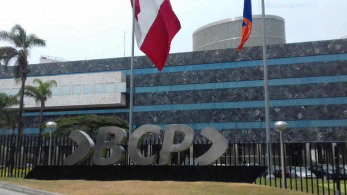 Banco Del Peru Bcp