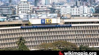 banktrack life insurance corporation of india