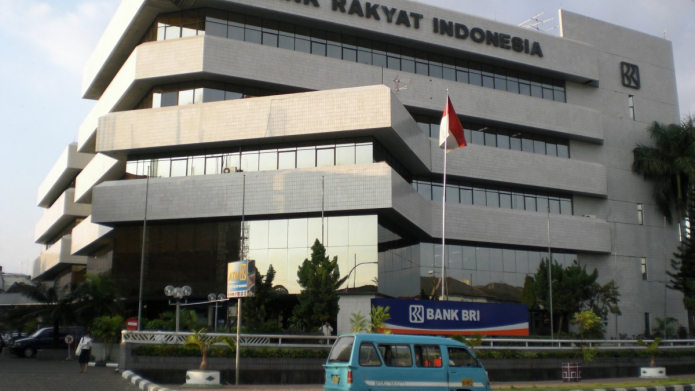 Banktrack Bank Rakyat Indonesia Bri