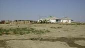 Karabatan village
