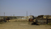 Iskenye village