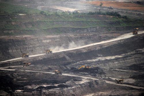 IndoMet Coal Project - BankTrack