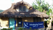sagip isla office -protect the island-