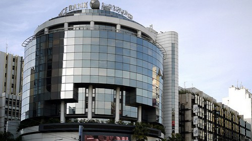 Banktrack Bmce Bank