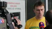 Bratislava. Greenpeace/Rizman