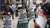 Protest against Thabametsi project 2
