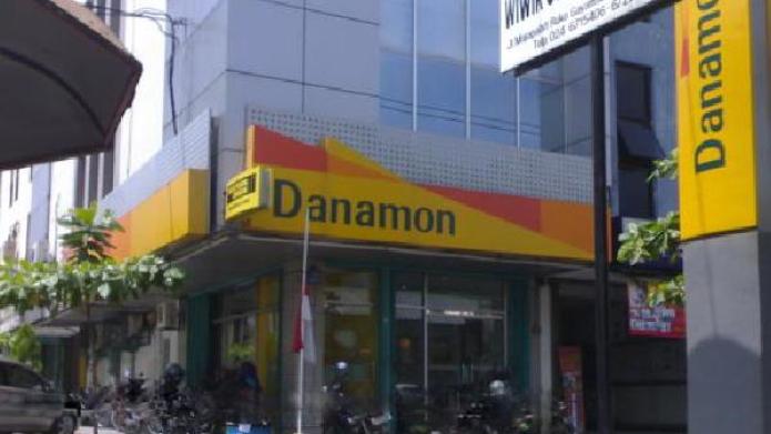 BankTrack – Bank Danamon