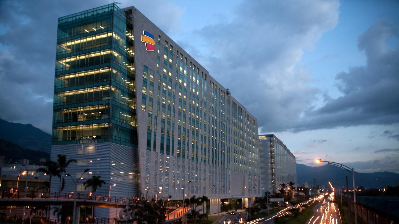 Banktrack Bancolombia