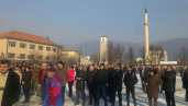 Pljevlja protest dec2016 2