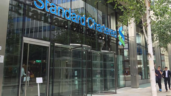 Banktrack standard chartered - Standard bank head office contact details ...