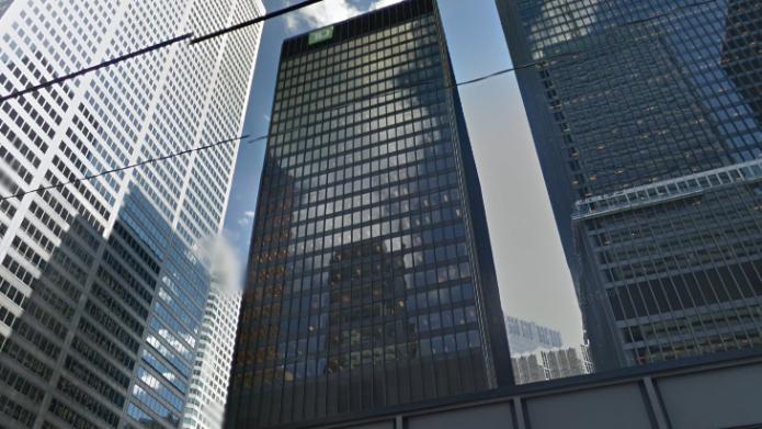 BankTrack – Toronto-Dominion Bank (TD Bank)