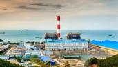 Vung Ang 1 thermal power plant in Ha Tinh
