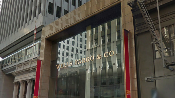wells fargo bank na headquarters